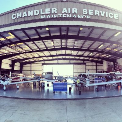 Chandler Air Service Maintenance